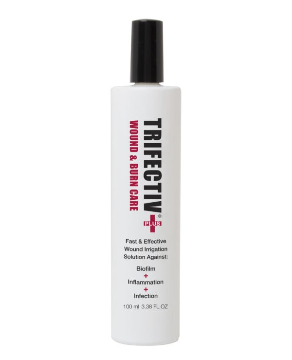 Thoclor Labs Trifectiv Plus Wound & Burn Care 100ml